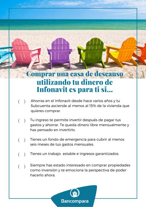 Infografías Bancompara