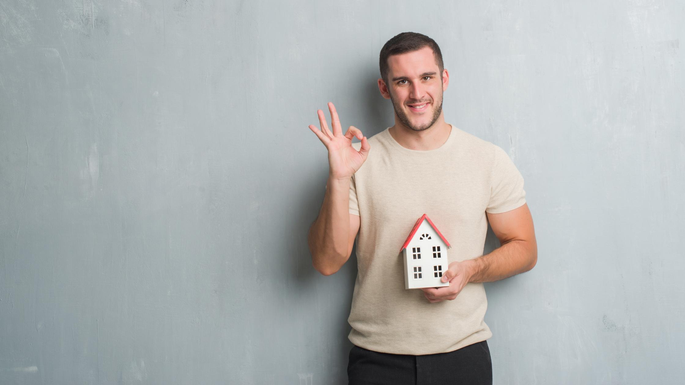 Mercado hipotecario 2021