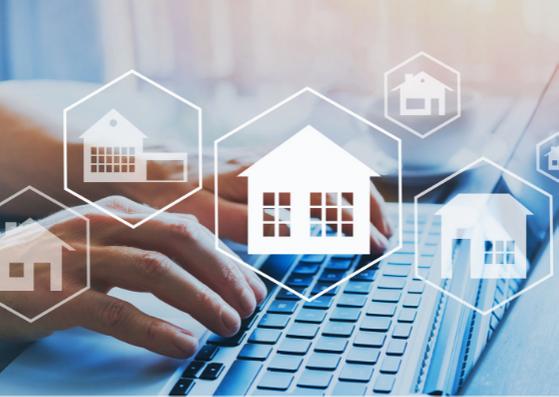 Simulador de crédito hipotecario