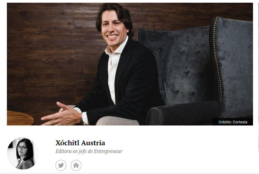 Captura Entrepreneur 2