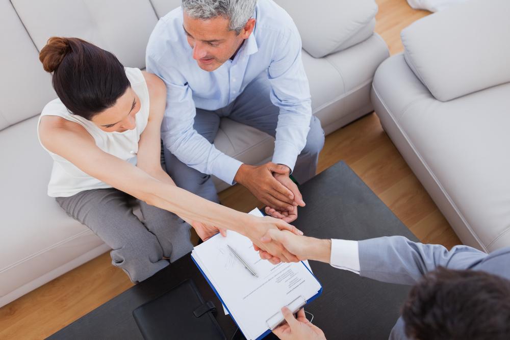 Comprobando ingresos para crédito hipotecario