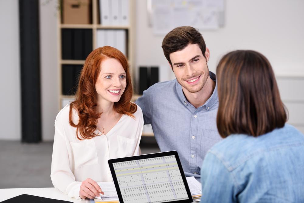 Usar simulador de crédito hipotecario