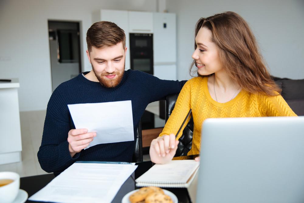 Revisando cotrato de credito hipotecario