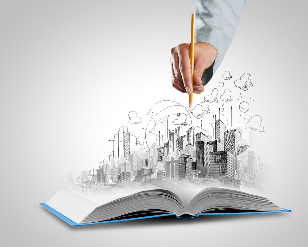 Libro de arquitectura