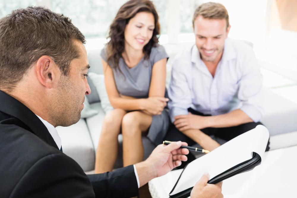 Bajan las tasas de crédito hipotecario